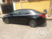 Toyota Corolla 2017 Black | Cars for sale in Lagos State