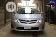 Toyota Corolla 2012 Silver   Cars for sale in Lagos State, Isolo