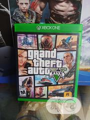 Xbox One GTA V | Video Game Consoles for sale in Lagos State, Ikeja