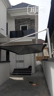 Luxury 4bedroom Duplex And Bq At Ikota Villa Estate | Houses & Apartments For Sale for sale in Lagos State, Lekki Phase 1