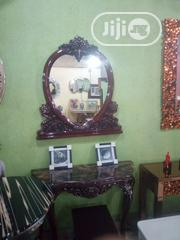 Royal 👑 Console Mirror | Home Accessories for sale in Lagos State, Lekki Phase 1