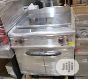 Shawarma Gas Griddle | Restaurant & Catering Equipment for sale in Lagos State, Ojo