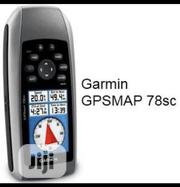 GPS Map 78sc Garmin   Smart Watches & Trackers for sale in Rivers State, Port-Harcourt