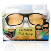 Universal Chef Hd Vision Fold Aways Sunglasses | Clothing Accessories for sale in Lagos State