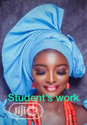 Makeup And Gele Training | Classes & Courses for sale in Lagos State, Ibeju