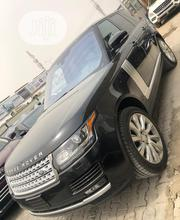 Land Rover Range Rover Vogue 2016 Black | Cars for sale in Lagos State, Lekki Phase 1