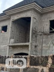 Uncompleted Semi Detached 4 Bedroom Duplex Rurkpoku   Houses & Apartments For Sale for sale in Rivers State, Port-Harcourt