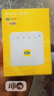 Mtn 4G Internet | Networking Products for sale in Lagos State, Ikeja