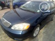 Toyota Corolla 2004 Blue | Cars for sale in Lagos State, Lekki Phase 2