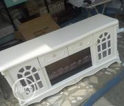 Fire Place Tv Stand   Furniture for sale in Lagos State, Ajah