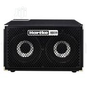 Hartke's Hydrive HD210 and LH500 Amplifier | Audio & Music Equipment for sale in Lagos State, Ojo