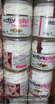 Active Plus 4in 1face Cream   Skin Care for sale in Lagos State, Surulere