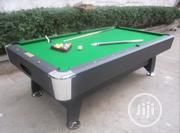 8feet Snooker Board With Accessories | Sports Equipment for sale in Ogun State, Ilaro