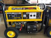 ELEPAQ Generator 6.5kva Sv22000e2 | Electrical Equipment for sale in Lagos State, Ojo