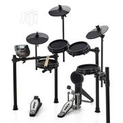 Alesis Nitro Mesh Electronic Drum Kit | Musical Instruments & Gear for sale in Lagos State, Ojo