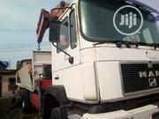 Man 17.5 Tons Truck   Trucks & Trailers for sale in Lagos State, Ikotun/Igando