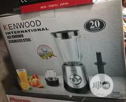 Kenwood Juice Blender Ice Crusher | Kitchen Appliances for sale in Lagos State, Ojo