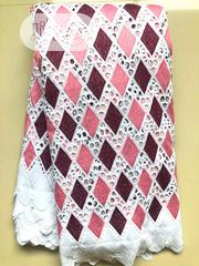 Swiss Voile Lace | Clothing for sale in Lagos State, Kosofe