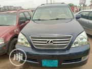 Lexus GX 2007 470 Blue | Cars for sale in Lagos State, Amuwo-Odofin