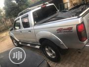 Nissan Frontier 2002 Silver | Cars for sale in Lagos State, Lekki Phase 2