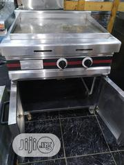 Industrial Gas Griddle | Restaurant & Catering Equipment for sale in Lagos State, Ojo