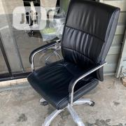Sublime Swivel Executive Office Chair | Furniture for sale in Lagos State, Ajah