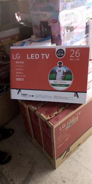 New Brand LG LED 26inches   TV & DVD Equipment for sale in Lagos State, Ojo