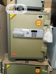 Digital 104 Fireproof Safe | Safety Equipment for sale in Lagos State, Yaba