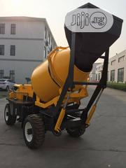 Mobile Concrete Mixer | Electrical Equipment for sale in Lagos State, Surulere