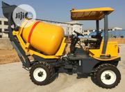 Mobile Concrete Mixer ( 1000 Liters) | Electrical Equipment for sale in Lagos State, Surulere