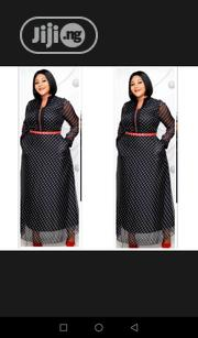 Turkish Long Gown,44-50 | Clothing for sale in Lagos State, Isolo