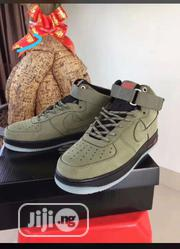 Classic Men Canvas | Shoes for sale in Lagos State, Ojo