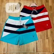 Polo Raphael Shorts | Clothing for sale in Lagos State, Lagos Island