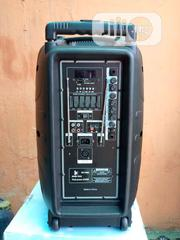 Public Address System (12inch)   Audio & Music Equipment for sale in Lagos State, Ojo