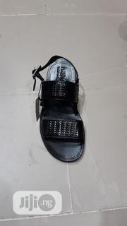 Quality Italian Men's Pure Leather Sandal | Shoes for sale in Lagos State, Lagos Island