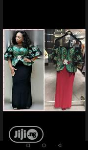 Flay Hand Turkey Long Dress | Clothing for sale in Lagos State, Isolo