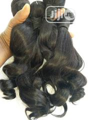 100% Human Hair Body Wave. 14 Inches | Hair Beauty for sale in Lagos State, Amuwo-Odofin
