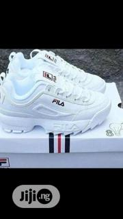Fila Unisex Sneakers | Shoes for sale in Lagos State, Surulere