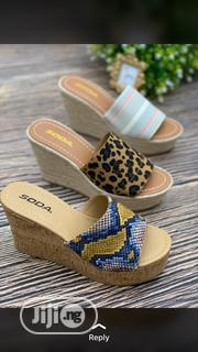 Wedge Slippers | Shoes for sale in Lagos State, Surulere