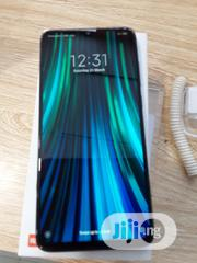 New Xiaomi Redmi Note 8 Pro 128 GB Green | Mobile Phones for sale in Lagos State, Alimosho