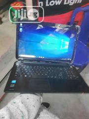 Laptop Toshiba Satellite C55 4GB Intel Celeron HDD 500GB | Laptops & Computers for sale in Abia State, Aba South