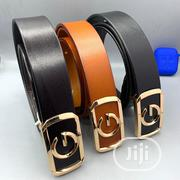 Gucci Quality Belts | Clothing Accessories for sale in Lagos State, Lagos Island