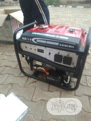 Power AC,Fridge Etc With 3.8kva Maxi Gen | Electrical Equipment for sale in Lagos State, Agege