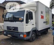 Man Diesel 1997 Foreign Used | Trucks & Trailers for sale in Lagos State, Lagos Island
