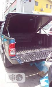 Boot Cover For Toyota Hilux | Vehicle Parts & Accessories for sale in Lagos State, Mushin