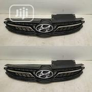 Front Grille Elantra 2012 | Vehicle Parts & Accessories for sale in Lagos State, Mushin