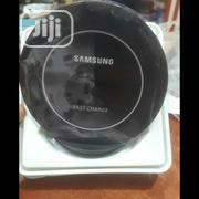 Samsung FAST Wireless Charger | Accessories for Mobile Phones & Tablets for sale in Oyo State, Egbeda