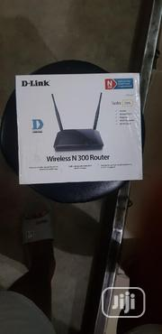 D-link Wireless N300 Router Dir615 | Networking Products for sale in Lagos State, Ikeja