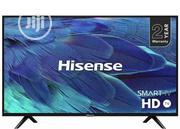 Original Hisense 32inches H32B5600 UK Smart HD Ready LED TV | TV & DVD Equipment for sale in Lagos State, Ojo