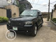Land Rover Range Rover Vogue 2012 Black | Cars for sale in Lagos State, Surulere